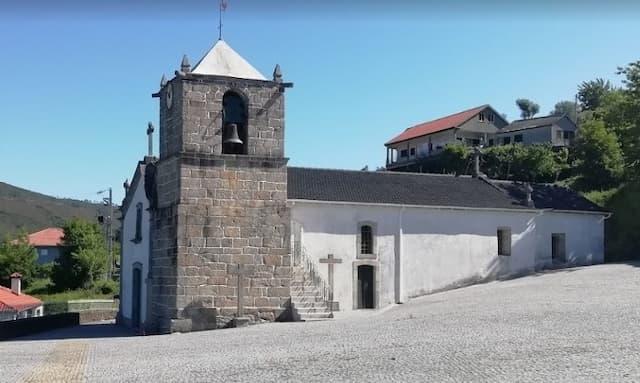 Iglesia parroquial de Ermelo - Destino y Sabor