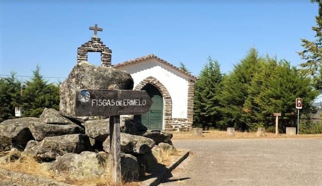 Capelinha do Fojo - Imagen de Joâo Sá - Destino y Sabor