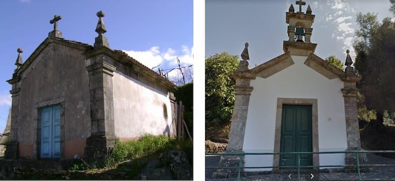 Ermitas de Ermelo - Destino y Sabor