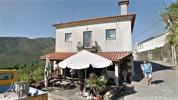 Restaurante Sabores de Alvao en Ermelo - Destino y Sabor