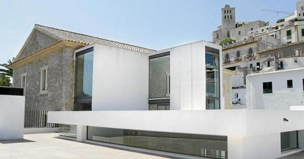 Museu d'Art Contemporani - Imagen de PeriodicoDeIbiza