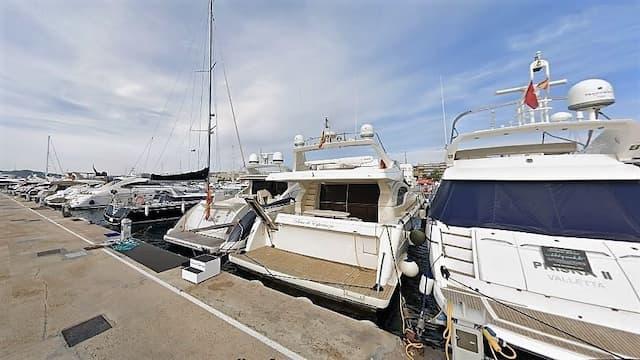 Puerto de Ibiza - Imagen de Destino y Sabor