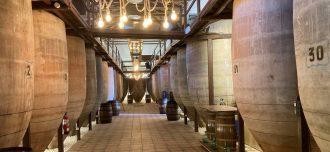 Enoturismo en la Ruta del Vino de Valdepeñas - Destino y Sabor