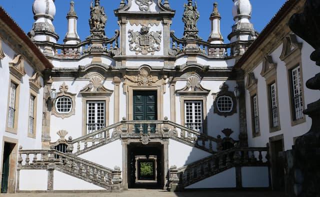 Bodegas Casa de Mateus
